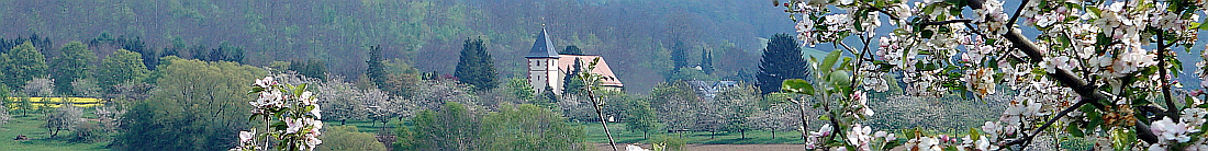 Engagement Kirchenfeld Sailauf