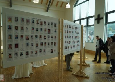 Sterbebilderausstellung Sailauf 12