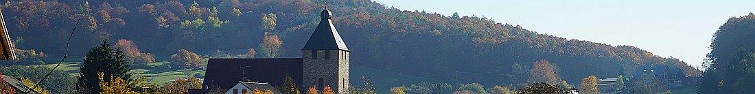 Eichenberg_Kirche