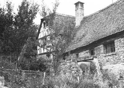 Die Löflersmühle