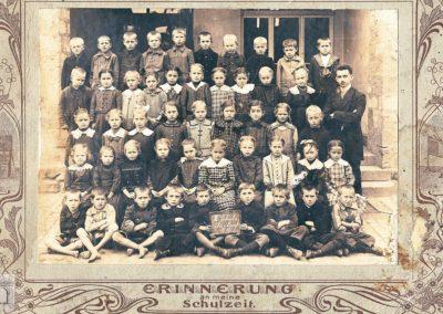Sailauf Dritte Schule 1919