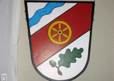 Wappen von Sailauf