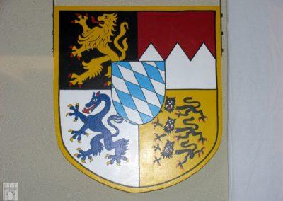 Bayerisches Wappen