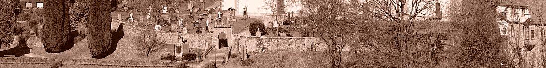 Friedhofportal